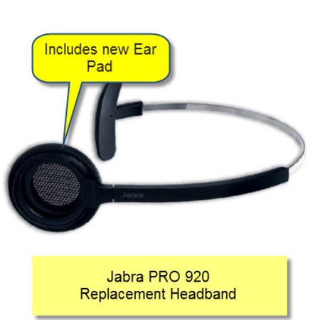 Jabra PRO 920 Replacement Headband