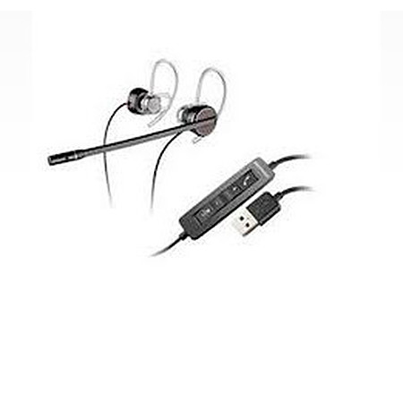 Plantronics C435-M USB Headset for Lync