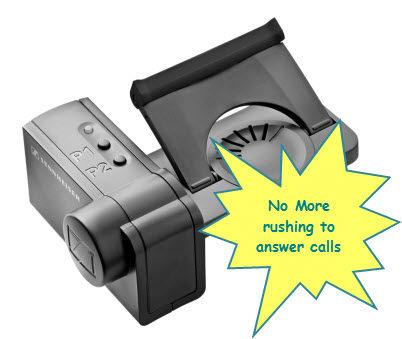 Sennheiser HSL10 Headset Lifter