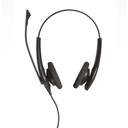 Jabra BIZ 1500 Duo Noise Cancelling Headset