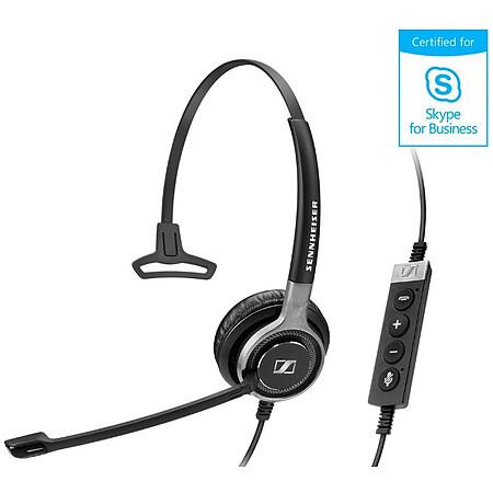 Sennheiser SC630 Premium Monaural USB Headset