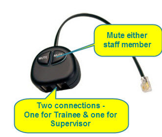 Cisco Buddy Training Adaptor
