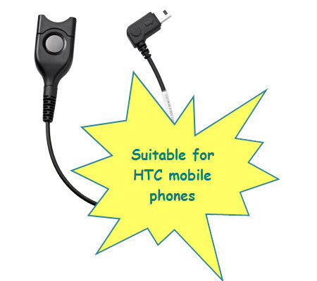 Sennheiser HTC Cable CHTC01
