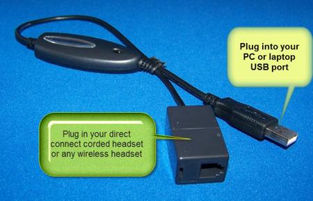 Universal USB Adaptor Cable