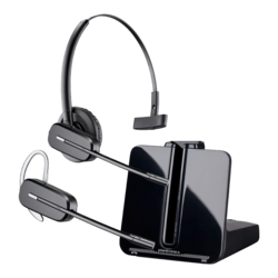 CS 540 - Convertible Headset