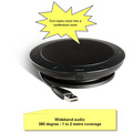 Jabra SPEAK 410 MS USB Speakerphone